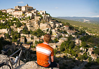 Backroads Provence Biking trips